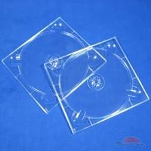 Бокс для диска RIDATA CDdigi tray clear (1шт) (5719637)