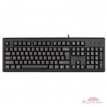 Клавиатура A4-tech KM-720-BLACK-US