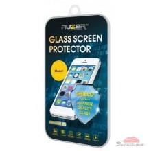 Стекло защитное AUZER для Apple iPhone 6/6s Plus Metal Edge Black (AG-AI6PMEB)