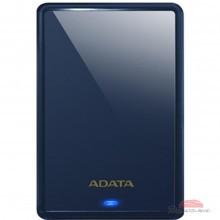 """Внешний жесткий диск 2.5"""" 1TB ADATA (AHV620S-1TU3-CBL)"""