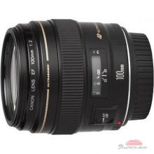 Объектив Canon EF 100mm f/2 USM (2518A012)