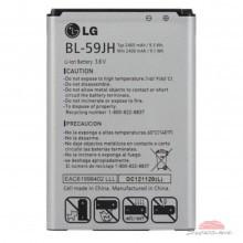 Аккумуляторная батарея LG for L7 II Dual/L7 II/P715/P713 (BL-59JH / 26548)