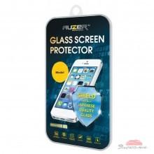 Стекло защитное AUZER для Apple iPhone 7 Plus Metal Edge Black (AG-AI7PMEB)