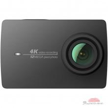 Экшн-камера Xiaomi Yi 4K Black International Edition (6970171170120)