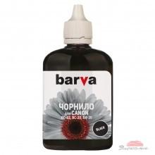 Чернила BARVA CANON BC-02 90г BLACK (C02-278)