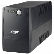 Источник бесперебойного питания FSP DP 2000VA (DP2000IEC)