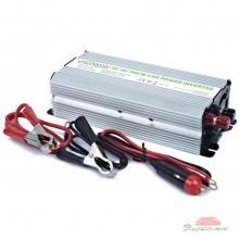 Адаптер автомобильный 12V/220V EnerGenie EG-PWC-033