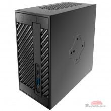 Компьютер ASRock DESK MINI 110 (DESKMINI 110/B/BB)