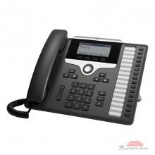 IP телефон Cisco CP-7861-K9=