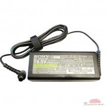 Блок питания к ноутбуку SONY 64W 19.5V 3.3A разъем 6.5/4.4 (VGP-AC19V48)