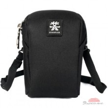Фото-сумка Crumpler Base Layer Camera Pouch S (black) (BLCP-S-001)