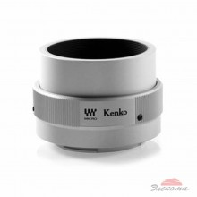 Фото-адаптер Kenko T-Mount for Micro 4/3 white (149973)