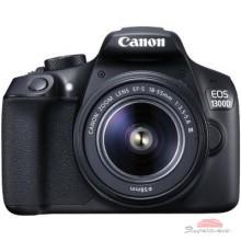 Цифровой фотоаппарат Canon EOS 1300D 18-55 DC Kit (1160C020)