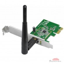 Сетевая карта Wi-Fi ASUS PCE-N10