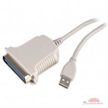 Конвертор USB to LPT Cablexpert (CUM360)