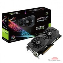 Видеокарта ASUS GeForce GTX1050 2048Mb ROG STRIX GAMING (STRIX-GTX1050-2G-GAMING)