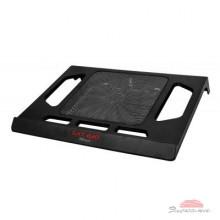 Подставка для ноутбука Trust GXT 220 Notebook Cooling Stand (20159)