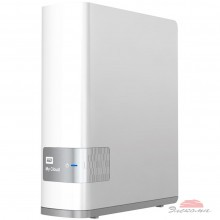"NAS 3.5"" 8TB Western Digital (WDBCTL0080HWT-EESN)"