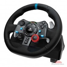 Руль Logitech G29 Driving Force (941-000112)