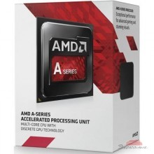 Процессор AMD A10-7800 X4 (AD7800YBJABOX)