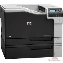 Лазерный принтер HP Color LaserJet Enterprise M750dn (D3L09A)