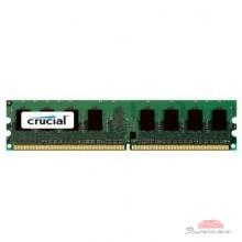 Модуль памяти для компьютера DDR2 2GB 800 MHz MICRON (CT25664AA800)