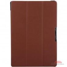 Чехол для планшета AirOn для Lenovo Tab 2 A10 brown (4822352774523)