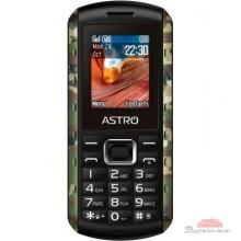 Мобильный телефон Astro A180 RX Black Camo