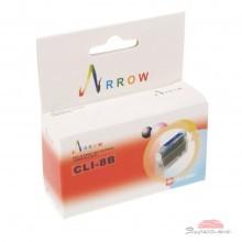 Картридж Arrow Canon CLI-8B Black (CLI8BK)