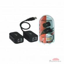 Кабель USB 1.1 to UTP Viewcon (VE399)
