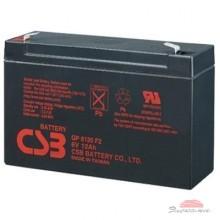 Батарея к ИБП CSB 6В 12 Ач (GP6120)