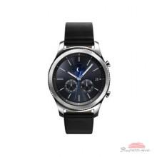 Смарт-часы Samsung SM-R770 (Gear S3 Classic) Silver (SM-R770NZSASEK)