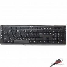 Клавиатура A4-tech KD-600
