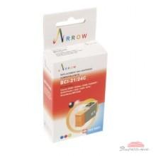 Картридж Arrow Canon BCI-21C/BCI-24C Color (BCI21/24C)