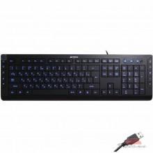 Клавиатура A4-tech KD-600L