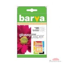 Бумага BARVA 10x15 (IP-BAR-D210-066)