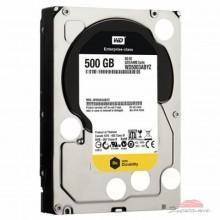 """Жесткий диск 3.5""""  500Gb Western Digital (WD5003ABYZ)"""