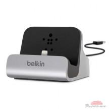 Док-станция Belkin Charge+Sync MIXIT iPhone 5 Dock (F8J045bt)