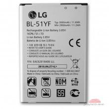 Аккумуляторная батарея LG for G4/G4 Stylus (BL-51YF / 40958)