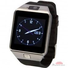 Смарт-часы ATRIX Smart watch D04 (steel)