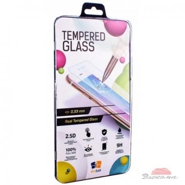 Стекло защитное Drobak для LG G3 Stylus Tempered Glass (505513)