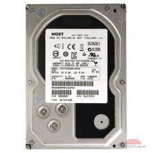 Жесткий диск для сервера 4TB Hitachi HGST (0F22815 / HUS726040AL5214)