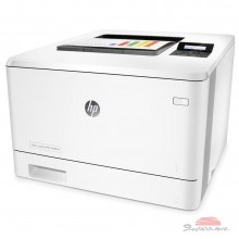 Лазерный принтер HP Color LaserJet Pro M452nnw c Wi-Fi (CF388A)