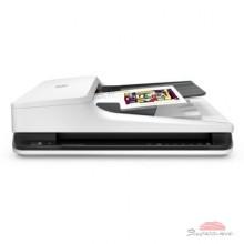 Сканер HP Scan Jet Pro 2500 f1 (L2747A)