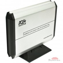 Карман внешний 3UB 3A5 (Silver) AgeStar