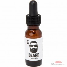 "Жидкость для электронных сигарет Beard ""No.32"" 30 мл 3 мг (BR32-30-3)"