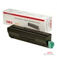 Тонер-картридж OKI B4300 (01101202/01101213)