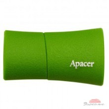 USB флеш накопитель 16GB AH153 Green RP USB3.0 Apacer (AP16GAH153G-1)