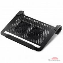 Подставка для ноутбука CoolerMaster NotePal U2 Plus (R9-NBC-U2PK-GP)