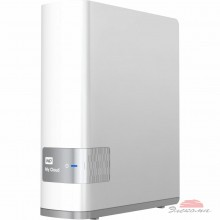"NAS 3.5"" 6TB Western Digital (WDBCTL0060HWT-EESN)"